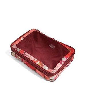 Vera Bradley Large Expandable Packing Cube